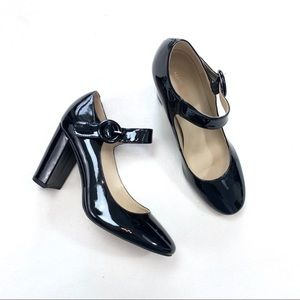 NWOT Marc Fisher Shaylie Mary Jane Pump